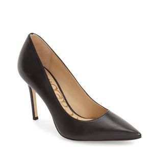 Sam Edelman Hazel pointy toe Pumps size 7
